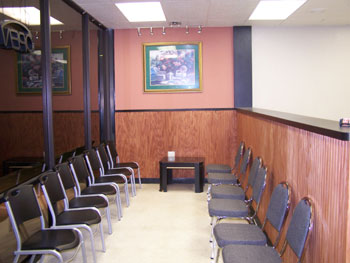 San Antonio Salon